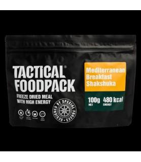 Tactical Foodpack - Shakshuka