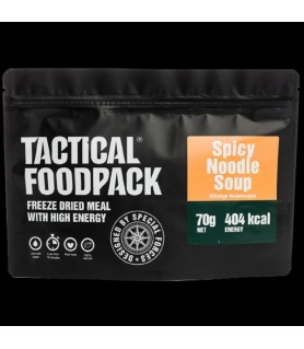 Tactical Foodpack - Spicy...