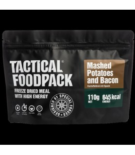 Tactical Foodpack - Mashed...