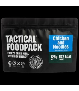 Tactical Foodpack - Chicken...
